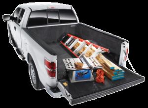 BedRug Truck Bedliner, polypropylene bed liner, 100% water resistant