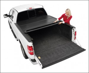 Extang Evolution rolling tonneau cover